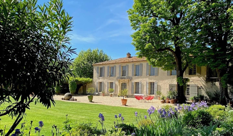 Bastide Arles