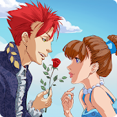 High School Trip Love Story:Otome Games