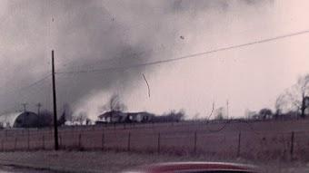 Tornado Super Outbreak