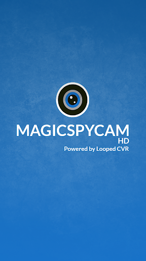 MagicSpyCamHD