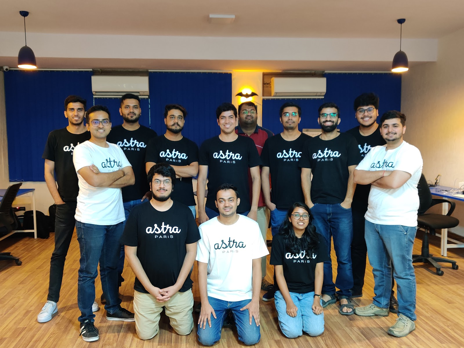 Astra Security- Team