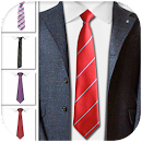 Man Tie changer photo editor v 1.2 app icon