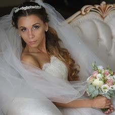 Wedding photographer Svetlana Korzhovskaya (Silana). Photo of 18.06.2015