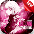 Solo Level-Up Wallpapers HD APK