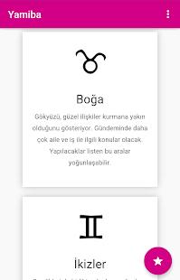 Yamiba - Tarot ve Kahve Falı - náhled