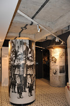 Photo: Výstava Krakov v době nacistické okupace 1939–1945.