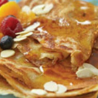 Go Nuts For Crêpes