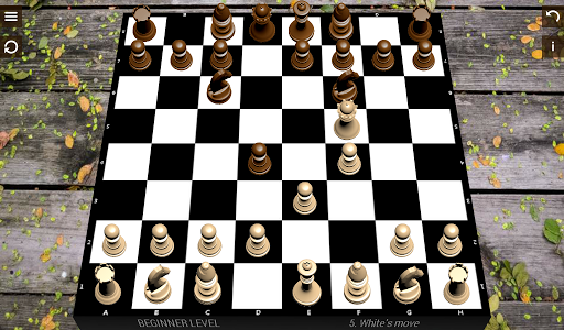 Chess  gameplay | by HackJr.Pw 15
