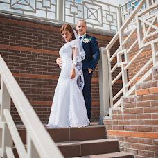 Wedding photographer Dmitriy Fedorov (fffedorov). Photo of 29.09.2016
