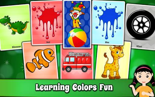 Shapes & Colors Learning Games for Kids, Toddler? screenshot 5