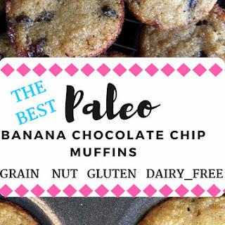 Dairy, Nut, And Gluten-free.