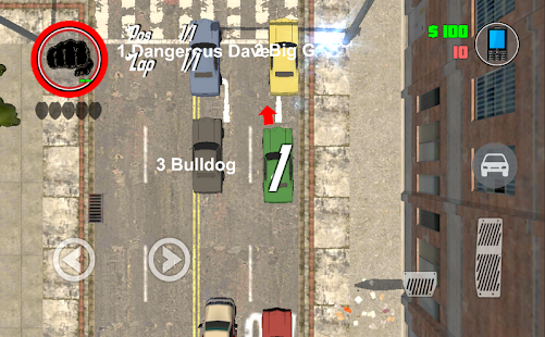 Downtown Joyride – Crime Simulator 2