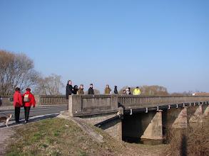 Photo: le pont de Frainbois