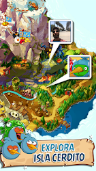 Angry Birds Epic RPG 2.1.26277.4300 (MOD) APK 3