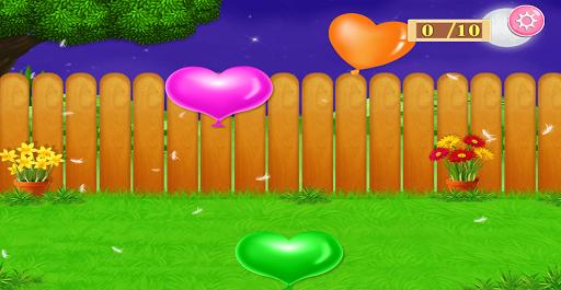 PJ Party Sleepover Girls Game 1.0.1 screenshots 3