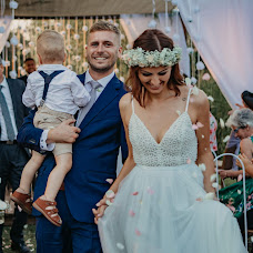 Wedding photographer Csaba Györfi (CsabaGyorfi). Photo of 28.09.2018