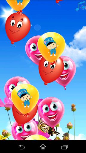 玩免費益智APP|下載Eğlenceli Balon Patlatma Oyunu app不用錢|硬是要APP
