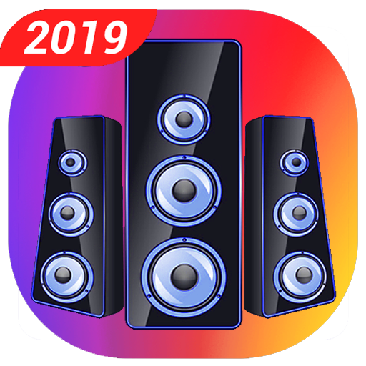 Speaker Booster Plus PRO Android APK Download Free By BasyTech