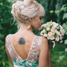 Wedding photographer Aleksandr Shulika (aleksandrshulika). Photo of 08.12.2017