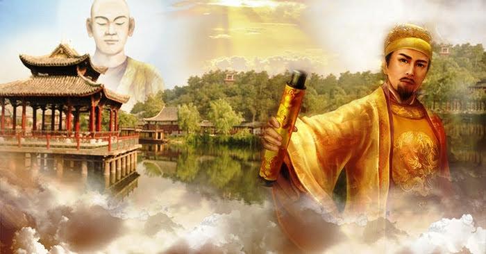 Chuyện ly kỳ khi Phật Hoàng Trần Nhân Tông sắp băng hà