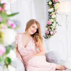 Wedding photographer Anna Kolesnikova (annakol). Photo of 11.11.2017