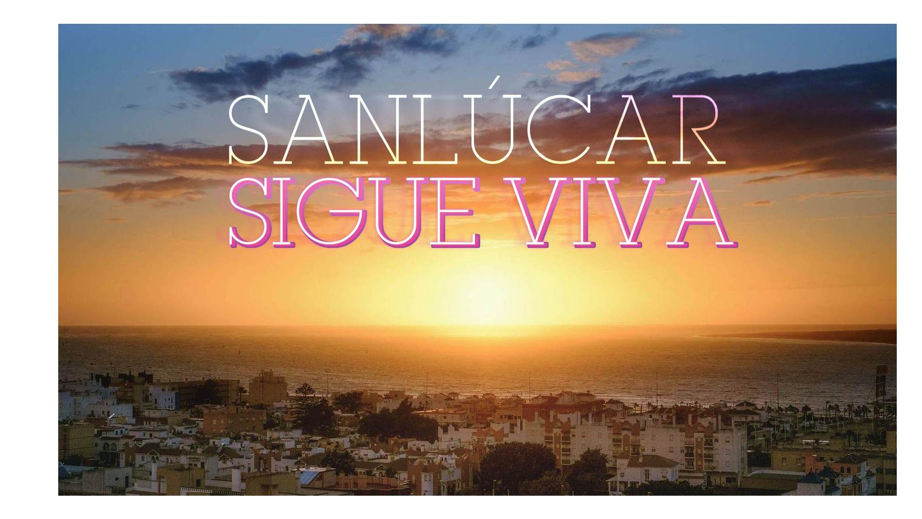 Sanlúcar lebt noch