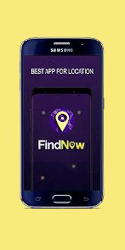 findnow friend locator