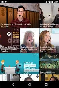 Entrepreneur Magazine (MOD, Subscribed) v14.0 3