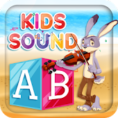 Sound Game for Kids - Learn Animals & Birds Sounds