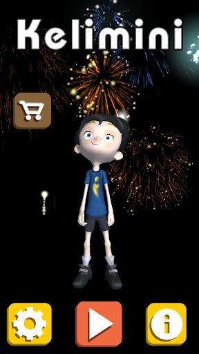 玩免費拼字APP|下載Kelimini ( Hangman For Kids ) app不用錢|硬是要APP
