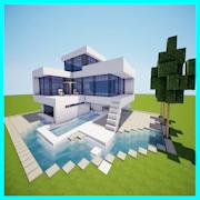 Modern MCPE House PRO icon