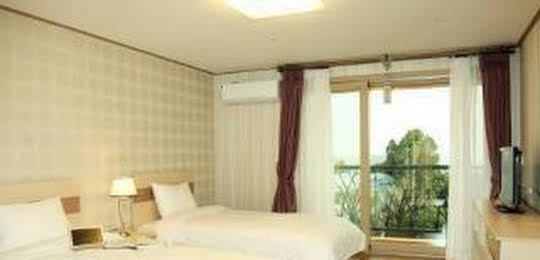 Jeju Wonder Resort