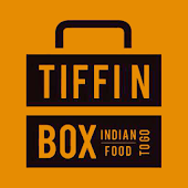 Tiffin Box Indian Food To Go
