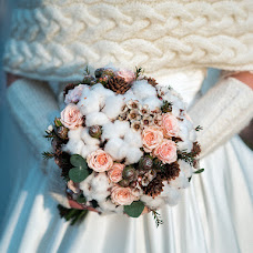 Wedding photographer Taras Stelmakh (StelmahT). Photo of 30.01.2016