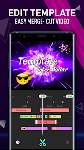 Download Intro Maker - Video Editor, Effects, Music, Vlog APK