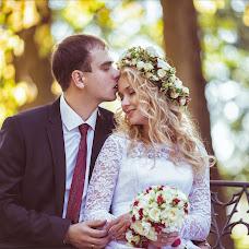 Wedding photographer Nadezhda Tarudko (esperansa). Photo of 19.09.2013