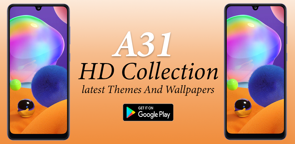 Themes For Galaxy A31 Galaxy A31 Launcher Latest Version Apk Download Com Silvertriangle Samsung Galaxy Samsunggalaxya31 Galaxya31 Wallpapers Launcher Themes Apk Free