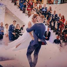 Wedding photographer Żaneta Zawistowska (ZanetaZawistow). Photo of 08.06.2018
