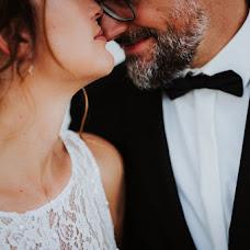 Wedding photographer Artur Voth (voth). Photo of 18.08.2018