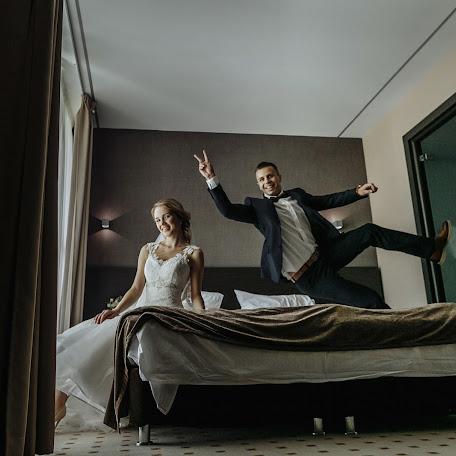 Wedding photographer Aleksandr Usov (alexanderusov). Photo of 29.11.2017