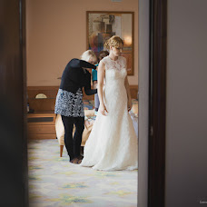 Wedding photographer Elena Dubrovina (HelenDubrovina). Photo of 24.01.2014