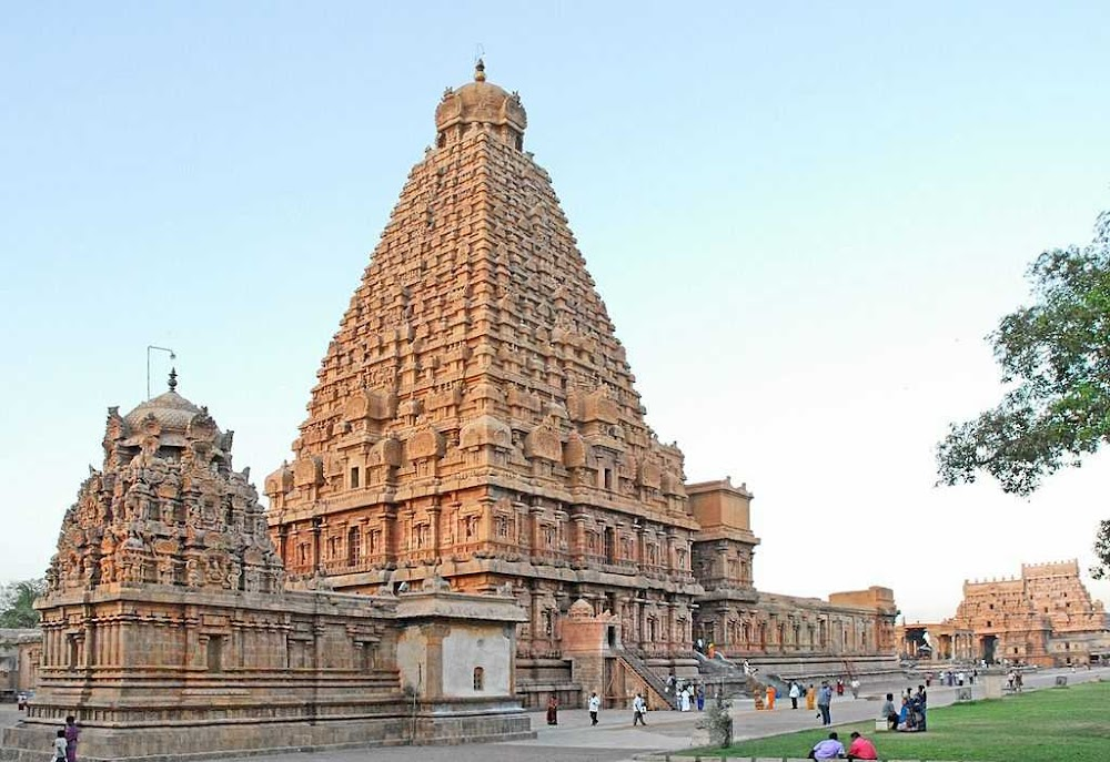 top-historical-places-india-the-great-licing-chola-temples