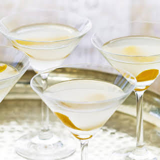 Vodka Cointreau Lemon Recipes.