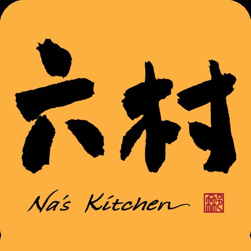 六村:眷村味手工冷凍水餃 購物 App LOGO-APP開箱王