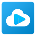 StreamCloud Streaming Download icon
