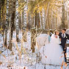 Wedding photographer Sergey Chernykh (Chernyh). Photo of 29.11.2015