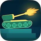 Mr Gunman: Sniper Tank icon