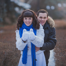 Wedding photographer Katerina Dmitrieva (Kottorina). Photo of 10.02.2015