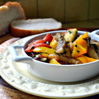 Julia Child'S Ratatouille Recipe