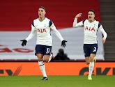 🎥 Tottenham verliest ondanks wereldgoal van Lamela die rood pakt, maar wel felicitaties van Romelu Lukaku krijgt